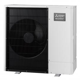 Tepelné čerpadlo MITSUBISHI PUHZ-SW100YAA Power Inverter ecodan
