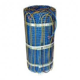 Vykurovacia rohož 8m2(16x0,5m)