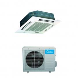 Klimatizácia Midea MCA3U-12FN8DO kazeta 3,5 kw