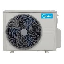Klimatizácia Midea M20G-14HFN8-Q vonkajšia jednotka