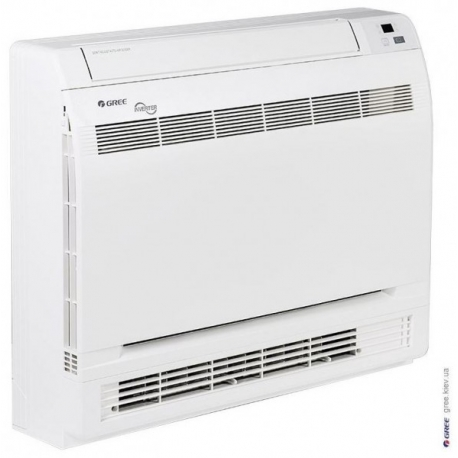 Klimatizácia Gree Console 3,5kW