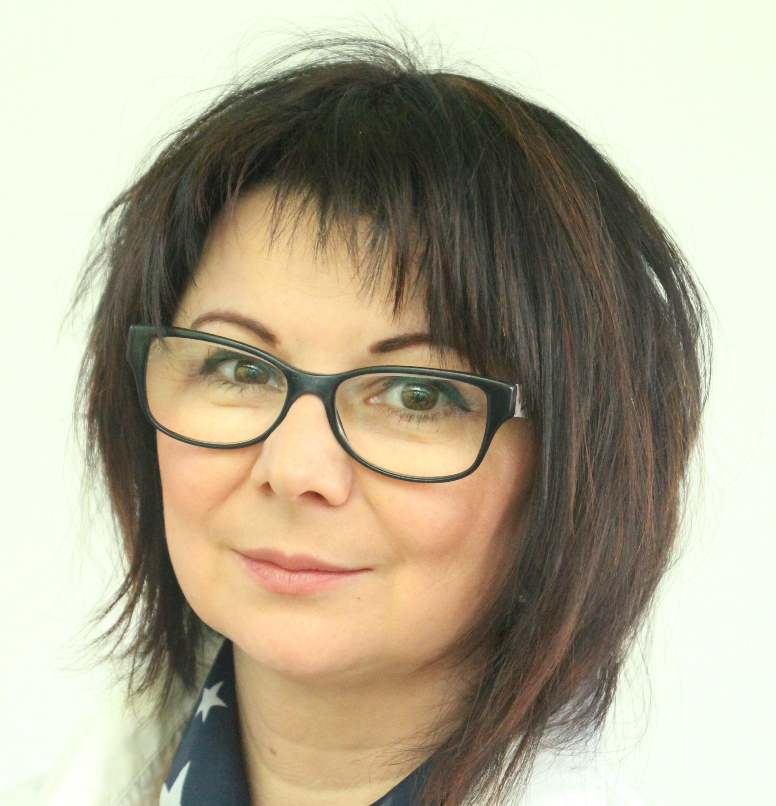 MUDr. Svetlana Hadvabová
