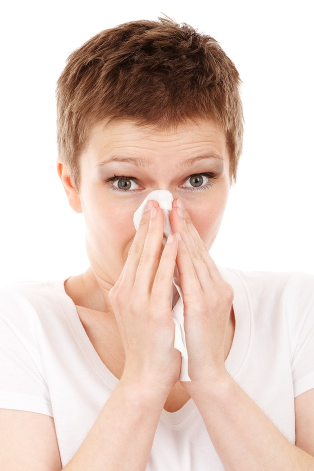 Existuje alergia na klimatizáciu
