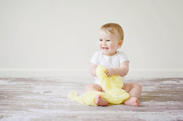 Aký má vplyv klimatizácia na deti a bábätká