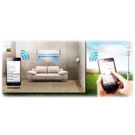 Inštalácia / konfigurácia Wi-Fi zariadenia